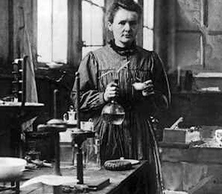 As mortes mais irônicas da história Marie-Curie