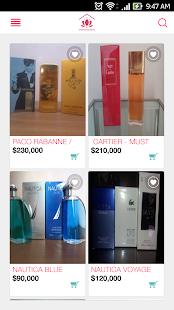 The House Perfume
