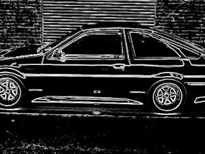 スプリンタートレノ AE86 GT-Vのカスタム事例画像        隼さんの2018年12月07日22:02の投稿