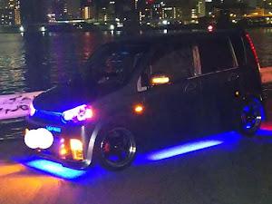 ムーヴカスタム L152S RS-Limitedのカスタム事例画像 なお -Initial☆D family-さんの2019年09月13日10:12の投稿