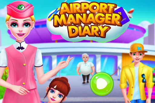 Download Airport Manger Diary MOD APK 1