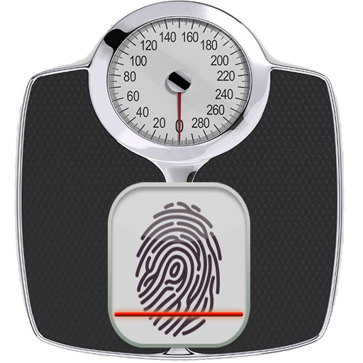 Real Weight Machine Calculator Prank