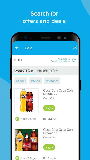 marktguru leaflets & offers 3.14.0 screenshots 8