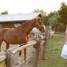 Wedding photographer Ines Licina (licina). Photo of 11.02.2014
