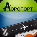 Аэропорт: Прилет и Вылет icon