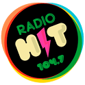 Radio Hit 104.7 Costa Rica icon