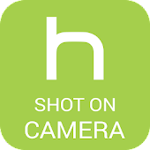 ShotOn for HTC: ختم الصور