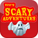Rudy's Scary Adventures icon
