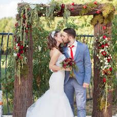 Wedding photographer Elizaveta Sudarikova (Elisaveta). Photo of 07.04.2016