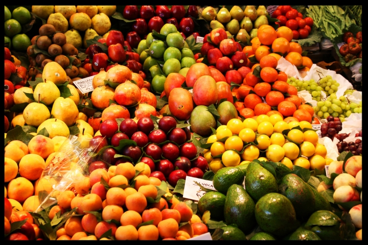 Profumi di frutta di iadobat