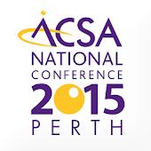 ACSA 2015