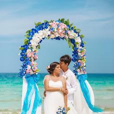 Wedding photographer Yuliya Timoshenko (BelkaBelka). Photo of 01.08.2018