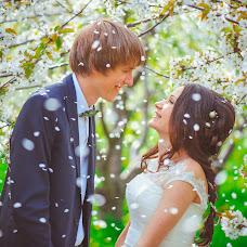 Wedding photographer Ruslan Sitarchuk (lanarus). Photo of 23.03.2017