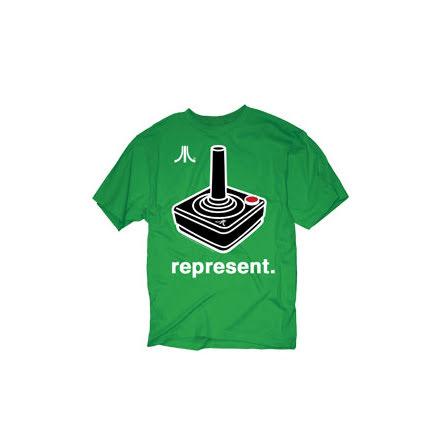 T-Shirt - Represent