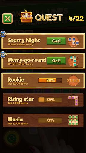 Block Puzzle: Star Finder 20.0810.00 screenshots 6