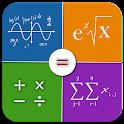 HiPER Scientific Calculator | Advance Math helper icon