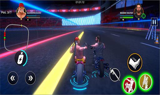 WWE Racing Showdown 0.0.112 screenshots 6