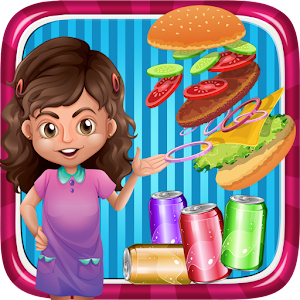 Cooking Diner Restaurant for PC and MAC
