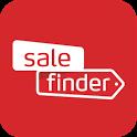 SaleFinder icon