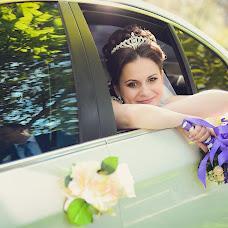 Wedding photographer Natalya Yurchenko (Natali647). Photo of 05.05.2015