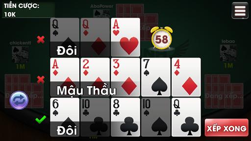 Mau Binh - Xap Xam 1.00 3