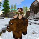 Winter Craft: Ice Age icon