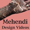 Mehendi Design Videos icon