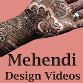 Mehendi Design Videos