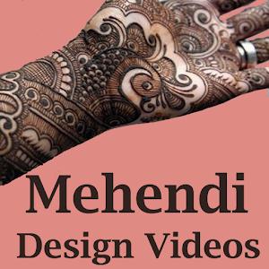 Mehendi Design Videos