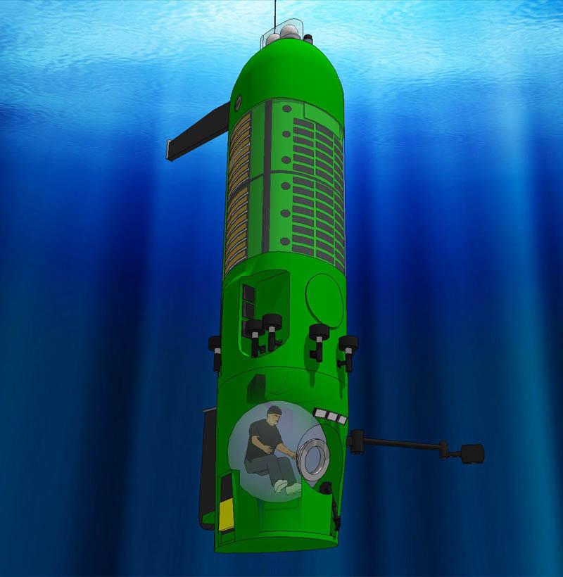 Deep Dive Formfonts 3d Models