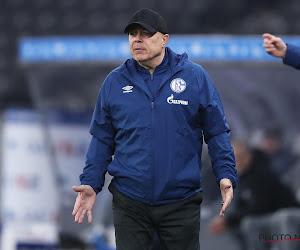 Rien ne va plus à Schalke, cinq membres du club prennent la porte !
