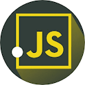 Learn JavaScript in Arabic icon