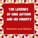 The Legends of King Arthur and His Knights -Public icon