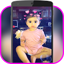 Princess Elle Ace Family Lock Screen HD 1.2