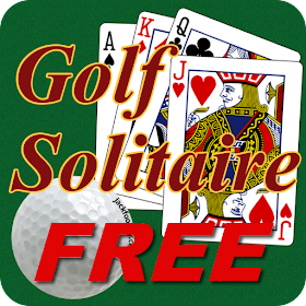 Golf Solitaire - Free