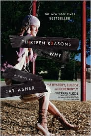 Review: 13 Reasons Why by Jay Asher