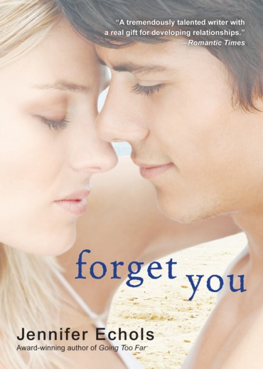 Review: Forget You by Janenifer Echols