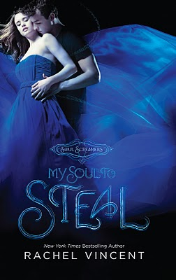 Cover Love: My Soul to Steal