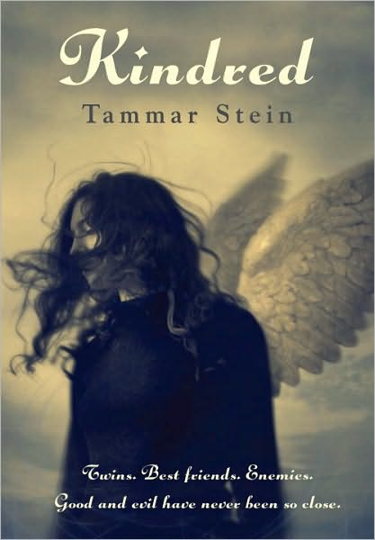 Tour Review: Kindred by Tammar Stein