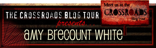 Crossroads Tour: Amy Brecount-White