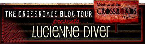 Crossroads Tour: Lucienne Diver