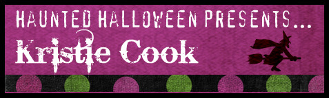 Haunted Halloween with Kristie Cook and a giveaway!