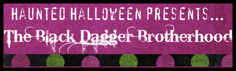Haunted Halloween: Black Dagger Brotherhood Interview- Part 1