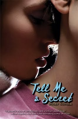 Blog Tour: Tell Me A Secret Character Interview, Video and Giveaway