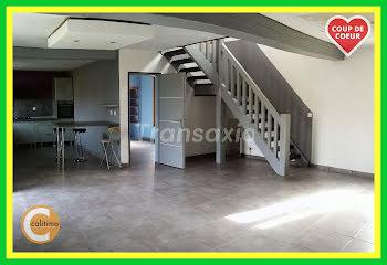 maison à Saint-Christophe-en-Bazelle (36)