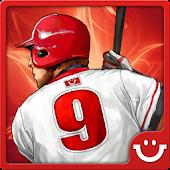 9局職業棒球2015