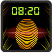 Fingerprint Lock Screen (joke) APK