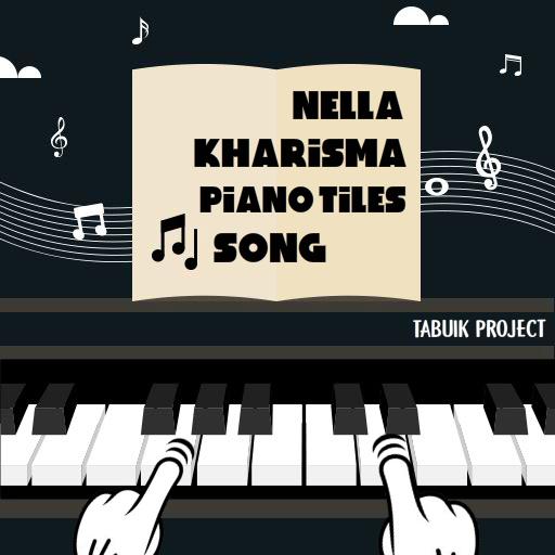 Nella Kharisma Piano Tiles Song