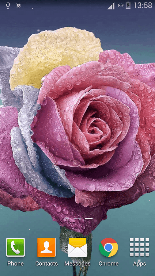 3D Rose Live Wallpaper HD - Android Apps on Google Play