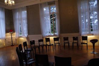 Photo: Nova sala de ensaios!